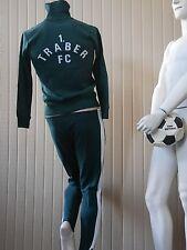 "PUMA ""1. Traber FC"" BERLIN Trainingsanzug Sportanzug 80s W. Germany TRUE VINTAGE"