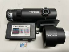 BlackVue 1 Channel Dr900S-1Ch Ultra Hd WiFi Gps 64Gb Dashcam
