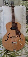 GODIN Guitar 5th Avenue Model Nat. Finish P-90,  Perfect shape!