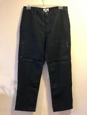 b136effdaa CALVIN KLEIN CK Men s Long Casual Pants 36