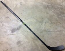 Reebok Ribcore Pro Stock Hockey Stick 100 Flex Left P92 Backstrom 13353