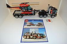 Lego Model Team Set #5590, Whirl N' Wheel Super Truck, Produced in 1990