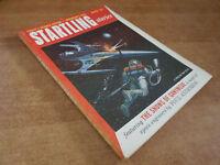 STARTLING STORIES vol.32 n.3 - Winter 1955 Pulp Magazine