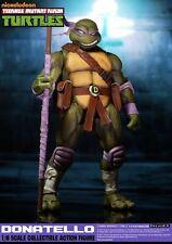 IN-STOCK DreamEx 1/6 Scale Donatello Teenage Mutant Ninja Turtles (US SELLER)
