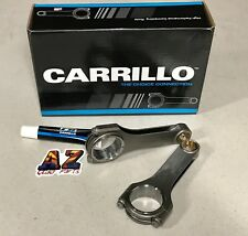 Polaris RZR XP900 XP 900 CP Carrillo Heavy Duty Strong Pistons Connecting Rods