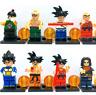 DRAGON BALL Minifigure Costruzioni Set Serie Brick Lego Action Figure Dragonball