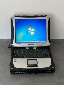 Panasonic Toughbook CF-19 , HD«320Go, 2Go, Tactile, ULTRA SOLIDE