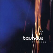 Bauhaus - Crackle: Best of Bauhaus [New Vinyl]