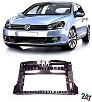 NEW VW GOLF MK6 2008 - 2013 FRONT RADIATOR SLAM PANEL SUPPORT 5K0805588E