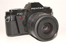 Asahi Pentax P30 camera