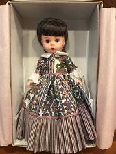 New ListingMadame Alexander 8� Meg Doll Little Women #48405 Nib