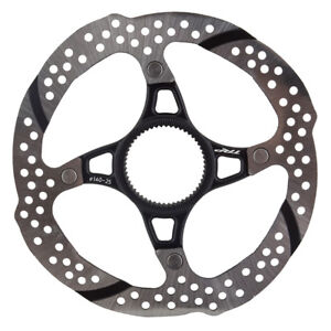 TRP Centerlock-25 140mm Disc Rotor 2-Piece Stainless Steel w/ Alloy Carrier