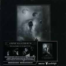 Omnium Gatherum - Stuck Here On Snakes Way [New Vinyl LP] Colored Vinyl, Reissue