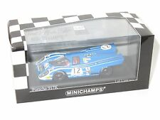 1/43 Porsche 917K  1000Km Brands Hatch 1970  #12  Herrmann / Attwood
