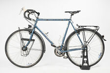 Villiger Gottardo Bicycle Trekking Touring Gravel Bike 62 cm Shimano Deore LX