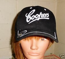 COOPERS 62 PILSNER BEER BASEBALL CAP & AUTHENTIC GOLF BALL MARKER ~ FREE POSTAGE