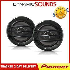 "Pioneer TS-A2013I 20cm 200mm 8"" Inch 500 Watt 3 Way Coaxial Car Speakers"