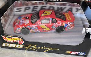 Hot Wheels Terry Labonte Kellogg's #5 1/43 Race Car Pro Racing