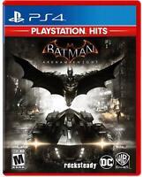 Batman Arkham Knight Playstation Hits (PS4)