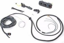 07-10 Jeep Wrangler New Hard Top Switch & Wiring Kit Package Mopar Factory Oem