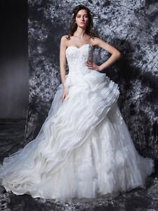 Anna Lizh wedding dress size UK 12