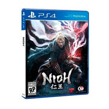 Sony 9817963 - juego videoconsola PS4 Nioh