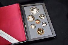 1990 Canada Proof Set - Royal Canadian Mint