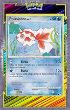 Poissirène - Platine:Vainqueurs suprêmes- 107/147- Carte Pokemon Neuve Française