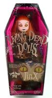 Living Dead Dolls Series 6 Jinx sealed unopened by Mezco Toyz NEW!