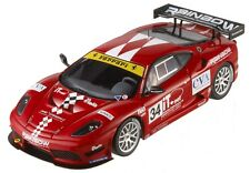 "HOTWHEELS ELITE 1/43 FERRARI 430 GT3 ""JMB Racing"" 2009"