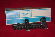Vintage Shimano Old School BMX,Road, Brake Pads and Shoes.NOS