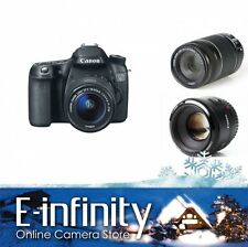 SALE BRAND NEW Canon EOS 70D Body Kit with 18-55mm IS STM f/3.5-5.6 Lens EXPRESS