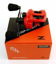 13 Fishing Concept Z 7 3 1 Gear Ration Right Hand Baitcast Reel Z73 RH