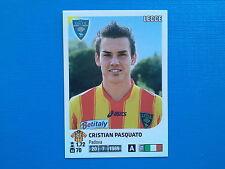 Figurine Calciatori Panini 2011-12 2012 n.285 Cristian Pasquato Lecce