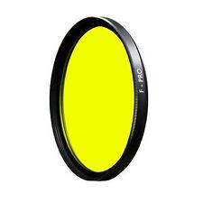 B + W BW b&w Schneider Kreuznach amarillo filtro amarillo filtro 022 MRC retribuyen 67 mm