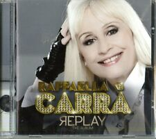 Carra' Raffaella Replay - CD Nuovo Sigillato
