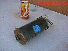 USMC US Military Survival Raft Inflation/Deflation Hand Air Pump NOS