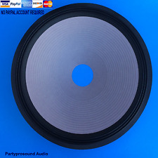 "18"" speaker cone for JBL 2268HPL speaker , JBL 2268H speaker cone"