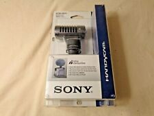 Sony ECM-HST1 Condenser Cable Professional Microphone