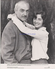 FIVE DAYS ONE SUMMER TWO  8X10S SEAN CONNERY & BETSY BRANTLEY INCESTUOUS LOVE!