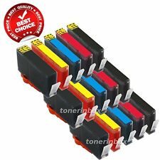15 Pk 564XL Compatible Ink Cartridge for HP Photosmart 7510 7515 7520 7525 D7560
