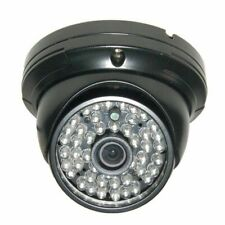 Sunvision 650Tvl Metal In/Outdoor Cctv Hd Dome Camera 1/3� Sony 48 Ir Leds (85B)
