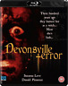 The Devonsville Terror Bluray (UK IMPORT) Blu-Ray NEW