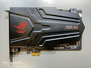 Asus Xonar Phoebus scheda audio gaming 7.1