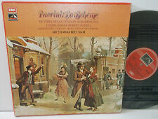 SLS 896 Puccini La Boheme Victoria De Los Angeles Jussi Bjorling 2LP Box Set