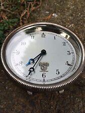 Vintage Smiths MA Classic Car Clock,Automobilia,Gauges,Instruments.