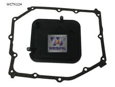 WESFIL Transmission Filter FOR Jeep CHEROKEE 2001-2008 42RLE WCTK124