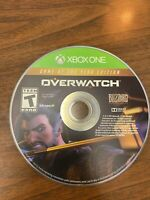 Overwatch: Game of the Year Edition (Microsoft Xbox One, 2017) DISC ONLY*No Case