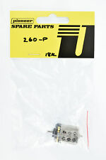 Pioneer 18,000rpm 18k Typhoon 1/32 Scale Upgraded Slot Car Motor 260-P