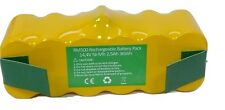 TANK® Battery For iRobot Roomba 2500MAH 510 530 535 550 560 570 580 Series